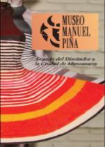 "Imagen: portada folleto museo ""Manuel Piña"""