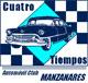 Cuatro Tiempos, Automóvil Club de Manzanares