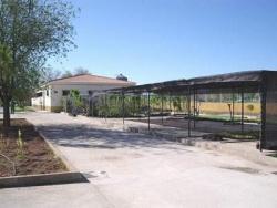 Imagen: Centro ocupacional de discapacitados intelectuales de Manzanares
