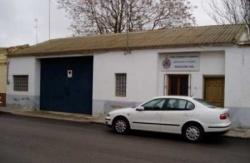 Imagen: sede protección civil de Manzanares