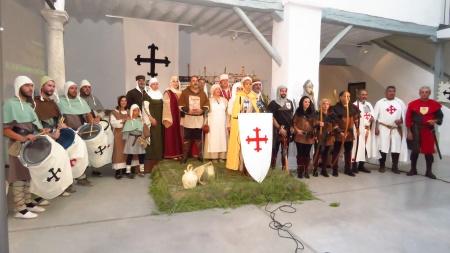 Presentación de las VI Jornadas Medievales