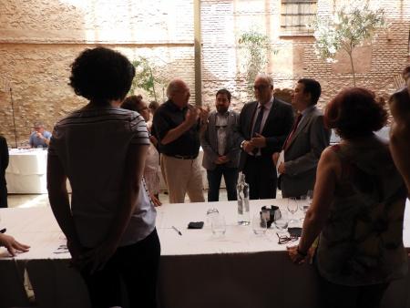 48 Concurso de Vino de FERCAM