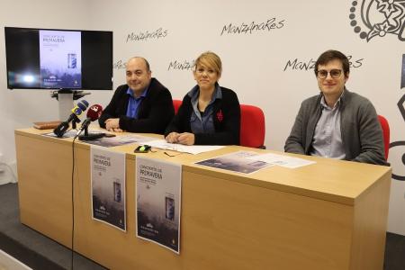 Presentación Concierto Primavera AMC 'Julián Sánchez Maroto'
