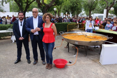 Romería 2019
