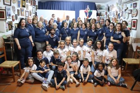 Cruz de Mayo de 'Manuel de Falla'