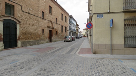 Calle Doctor Fleming