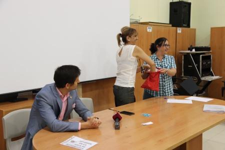 Ya se conocen los seis grupos que participarán en el Gran Prix de Manzanares