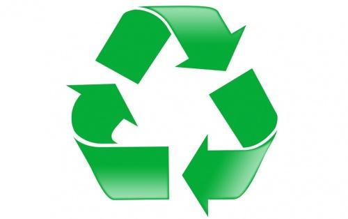 Logo reciclaje