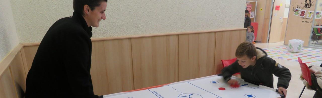 IX Encuentro Juvenil de Manzanares