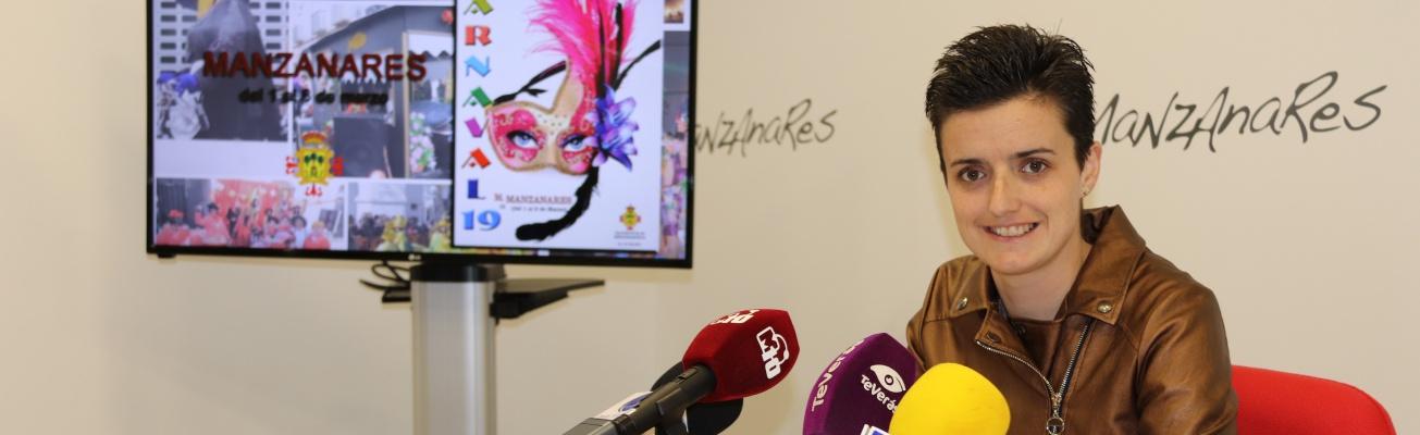 Presentación de la programación de Carnaval 2019