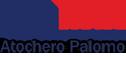 Imagen: Logotipo Atochero Palomo, S.L.