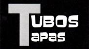 Imagen: Logotipo Tubos Tapas
