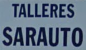 Imagen: Logotipo Talleres Sarauto S.L.