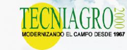 Imagen: Logotipo Tecniagro 2000, S.L. (Pellenc)