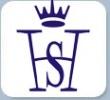 Imagen: Logotipo HOSTAL SAGA