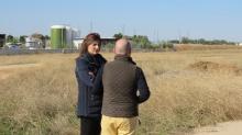 La Junta comienza los trabajos de recuperación en las Cañadas y Veredas de Manzanares