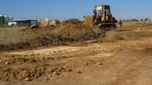 La Junta comienza los trabajos de recuperación en las Cañadas y Veredas de