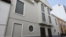 Acondicionamiento de edificios municipales. Universidad Popular y Casa de Cultura