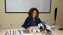 Beatriz Labián, concejala de políticas de igualdad del Ayuntamiento de Manzanares