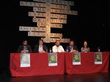 Inauguración IV Jornadas de Estudiantes Emprendedores de Manzanares