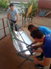 """Oferta formativa en el IES """"Azuer"""" de Manzanares"""