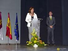 Intervención de Isabel Díaz-Benito