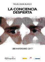 Cartel conmemorativo de la Fundación Miguel Ángel Blanco