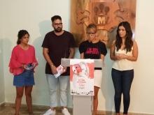 Presentación del 43 Festival de Teatro Contemporáneo Lazarillo en Manzanares