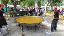 Paella popular de 2016