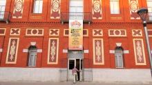 Exterior del Gran Teatro