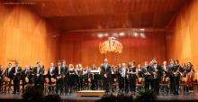"""Banda de Música """"Julián Sánchez-Maroto"""" de Manzanares"""