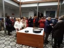 El recién inaugurado Archivo-Museo de Ignacio Sánchez Mejías ha sido otro de los lugares visitados