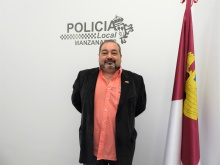 Miguel Ramírez, concejal de Seguridad Ciudadana