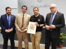 Premio a la novedad tecnológica en Fercam 2018