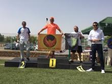 Éxitos de los arqueros de Manzarco en diferentes competiciones