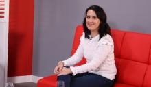 Ana Belén Rodríguez, sexóloga