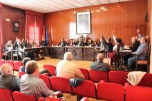 Todos los grupos, salvo ACM y UPyD, rechazaron las enmiendas de la formación magenta