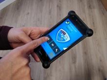 App de seguridad de la Policía Local de Manzanares