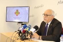 Julián Nieva anuncia las delegaciones del Equipo de Gobierno de su segundo mandato