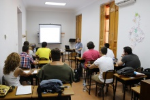 VI Curso de perfeccionamiento instrumental y técnica de dirección 'Ciudad de Manzanares'