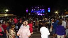 La Orquesta Sonital protagoniza la verbena prevista en la noche del viernes 13