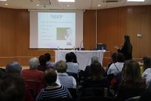 La AECC conmemora el Día Mundial Contra el Cáncer recordando la importancia de la prevención