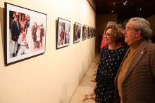 Exposición 'Ayer y hoy del carnaval en Manzanares'