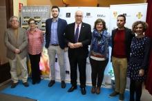 Inauguración VII Festival del Cine 'ManzanaREC'