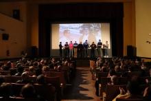 Pase 'MásQueSocial' - VII Festival de Cine 'ManzanaREC'