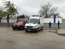 La UME se despliega en Manzanares