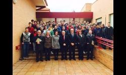 Alumnos de EFA Moratalaz de Manzanares