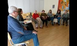 Aulas de igualdad en el Centro de la Mujer