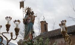 """Fiestas """"Virgen de la Paz"""" Manzanares"""