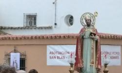 Fiestas de San Blas en Manzanares